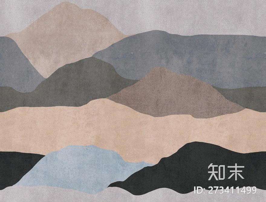 现代地毯贴图下载【ID:273411499】