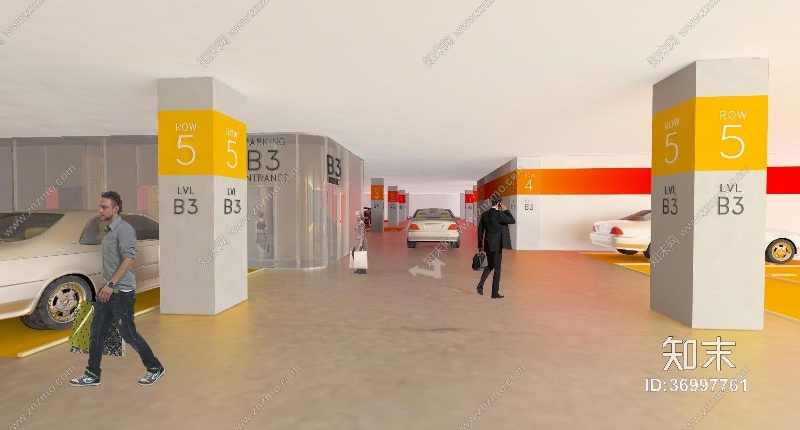 【UNStudio】上海西康∙189弄丨效果图+施工图+机电+标识丨1.52G施工图下载【ID:36997761】
