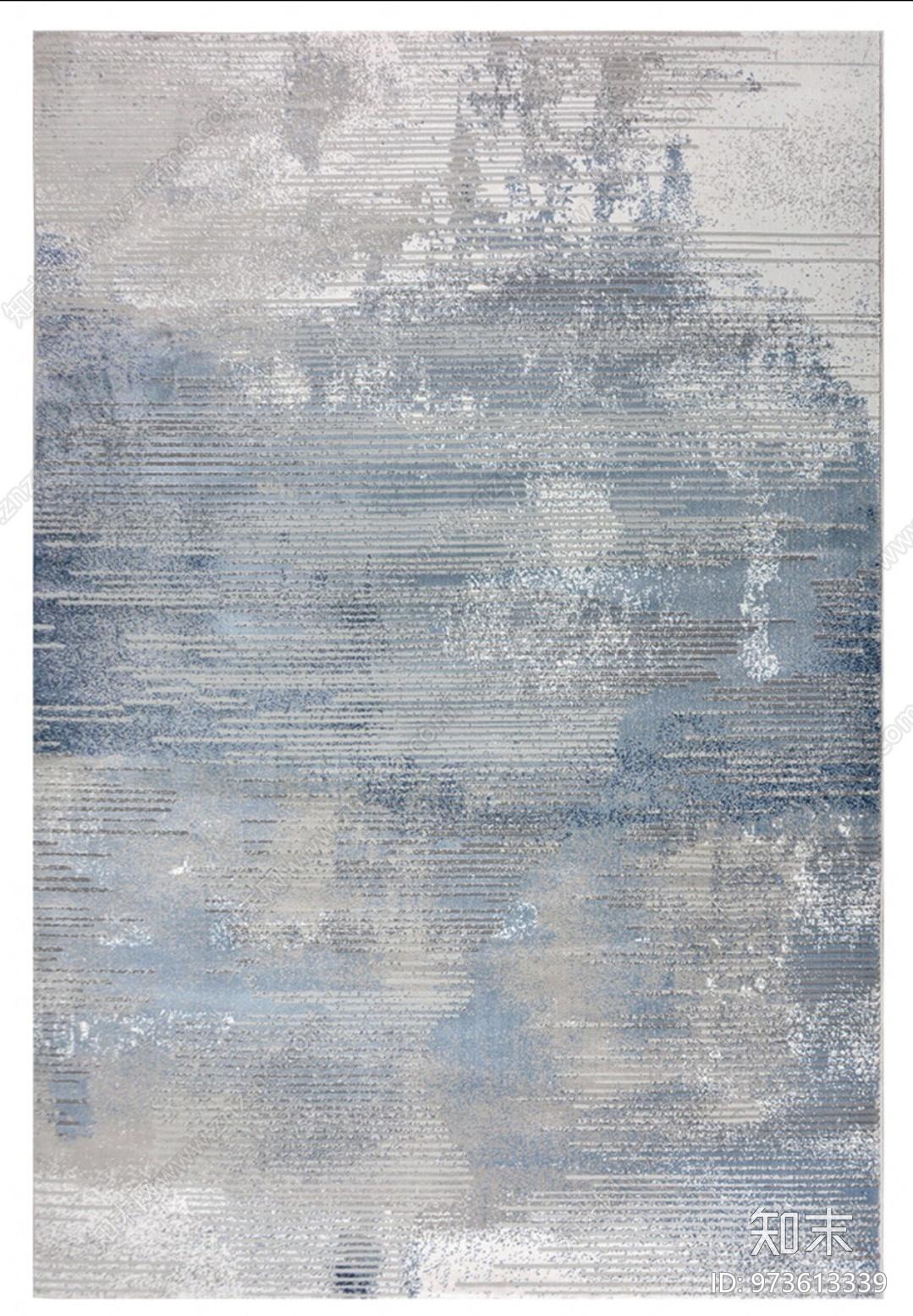现代地毯贴图下载【ID:973613339】
