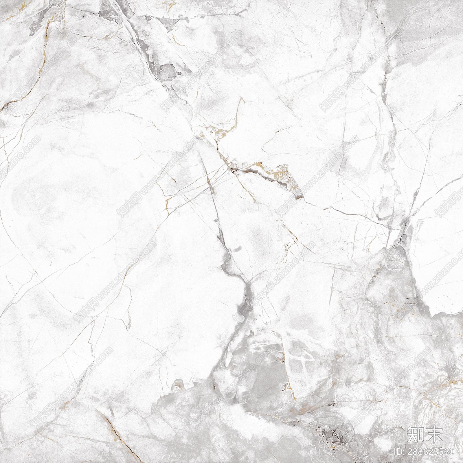 白色大理石贴图下载【ID:288625560】