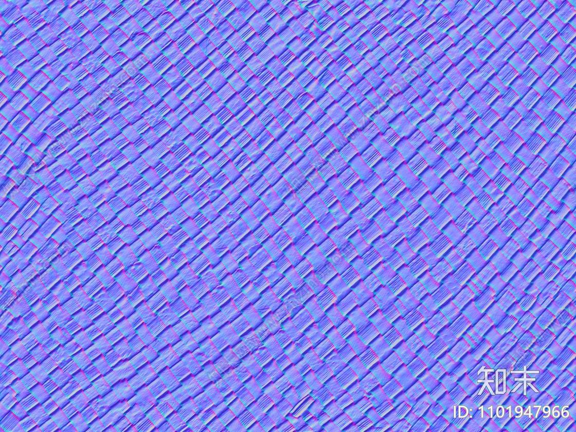 编织皮革法线贴图贴图下载【ID:1101947966】