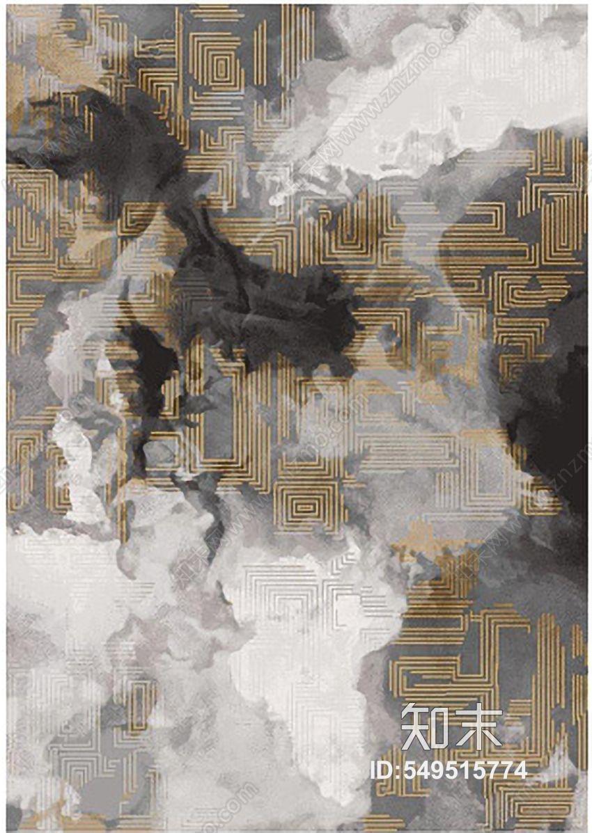国外精品地毯贴图下载【ID:549515774】