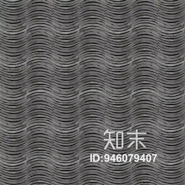 石头材质无缝贴图_石头墙造型个性瓦墙瓦片贴图下载【ID:946079407】_【知末网贴图库】