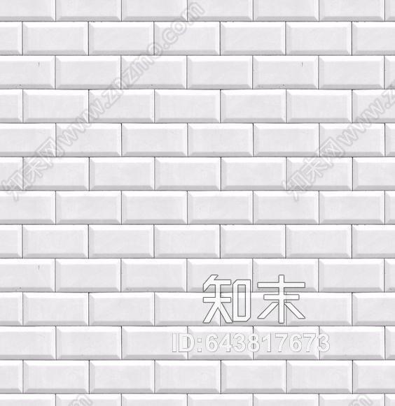 白色砖墙贴图_白色瓷砖墙面贴图下载【ID:643817673】_白色瓷砖墙面材质贴图免费 ...