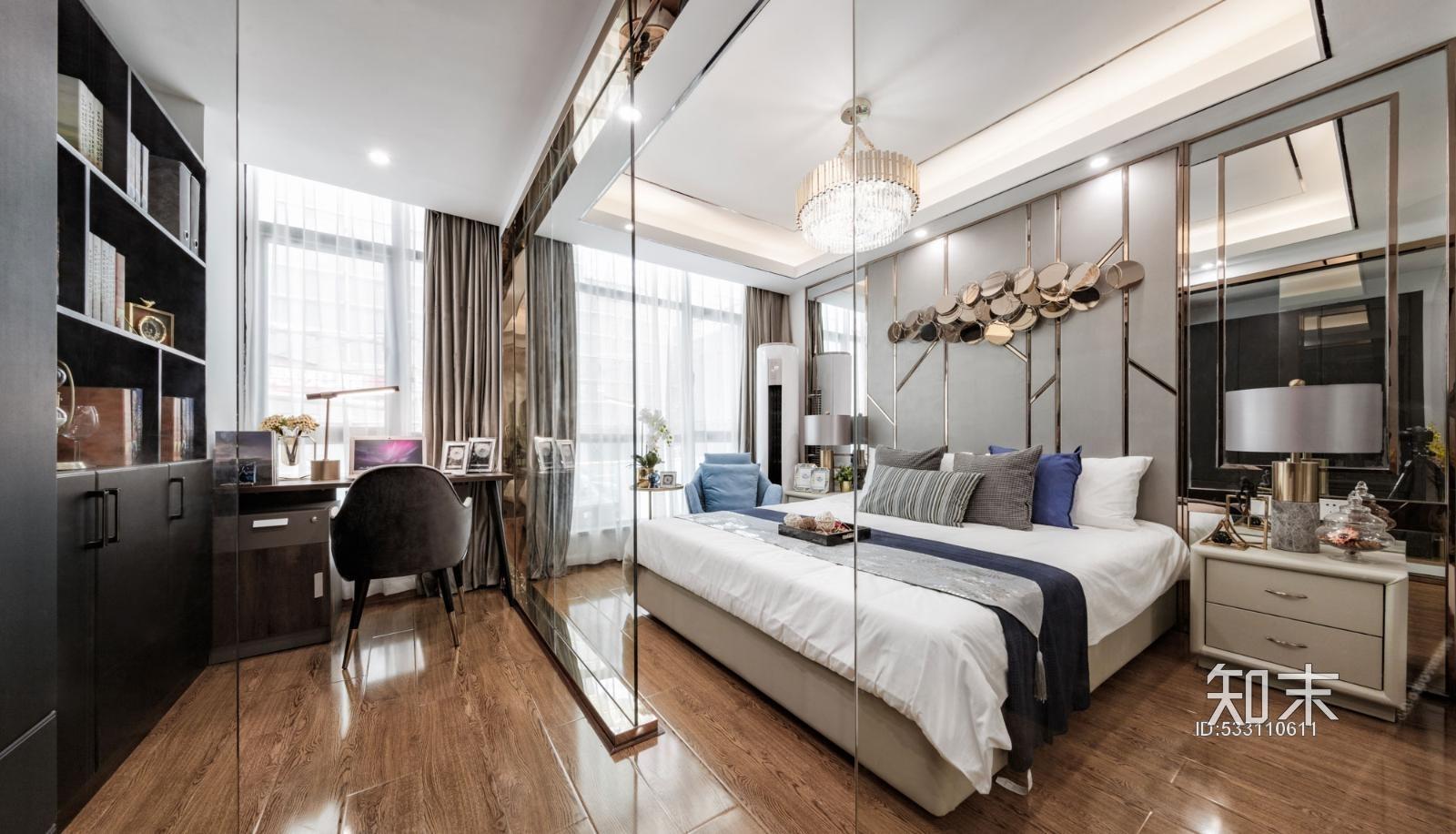 武汉联创未来寓公寓项目整套施工图施工图下载【ID:533110611】