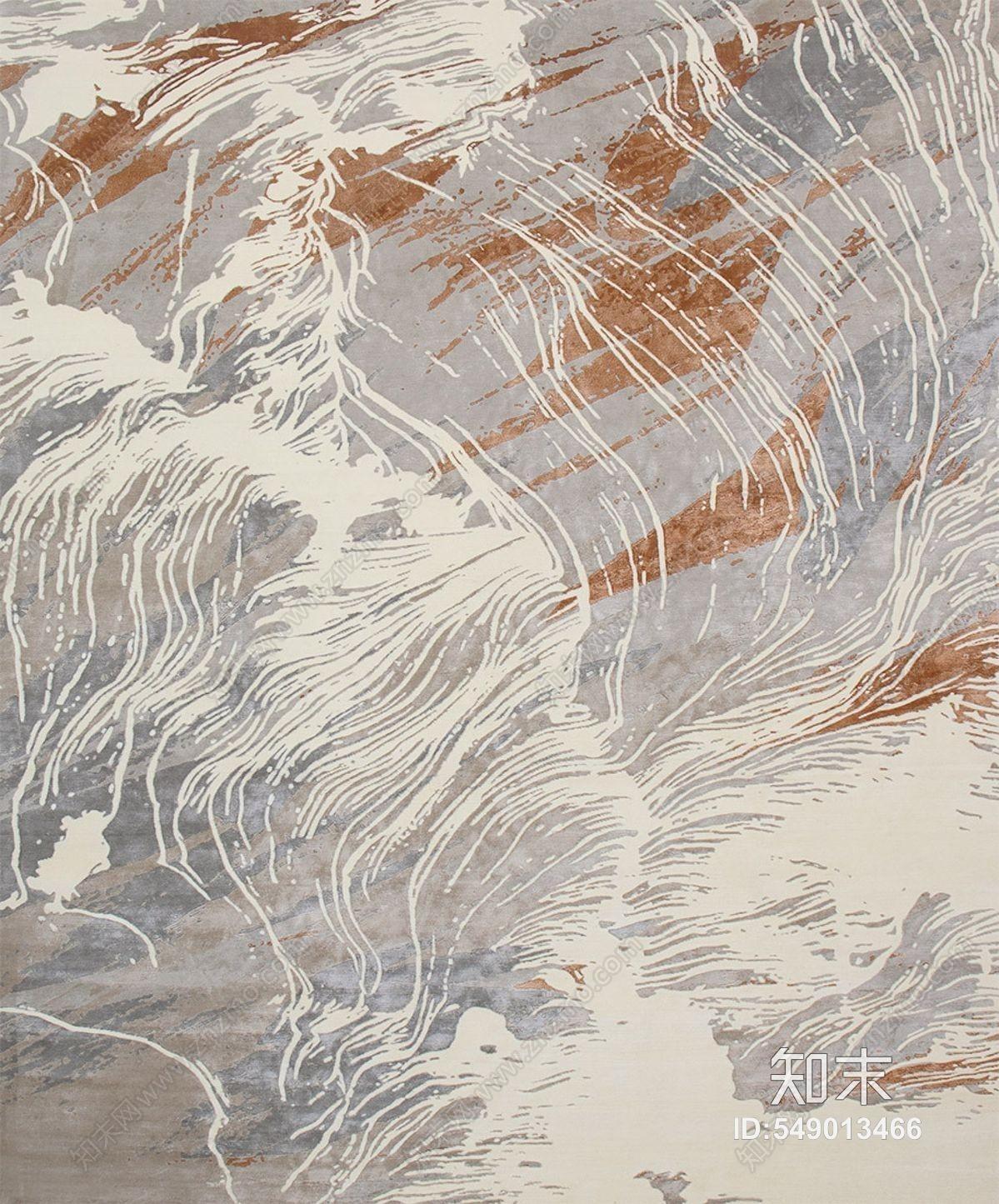 新中式地毯贴图下载【ID:549013466】