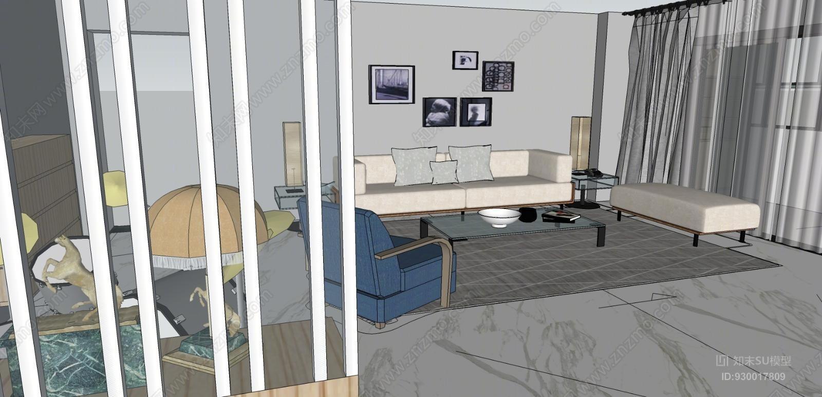 现代北欧宪哥方案250方大平层主人房卫生间儿童房客餐厅拐杖 监狱 楼梯扶手 室外 滑雪