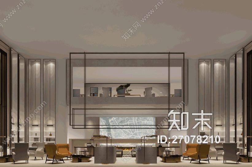 【03】香港无间建筑设计施工图下载【ID:27078210】
