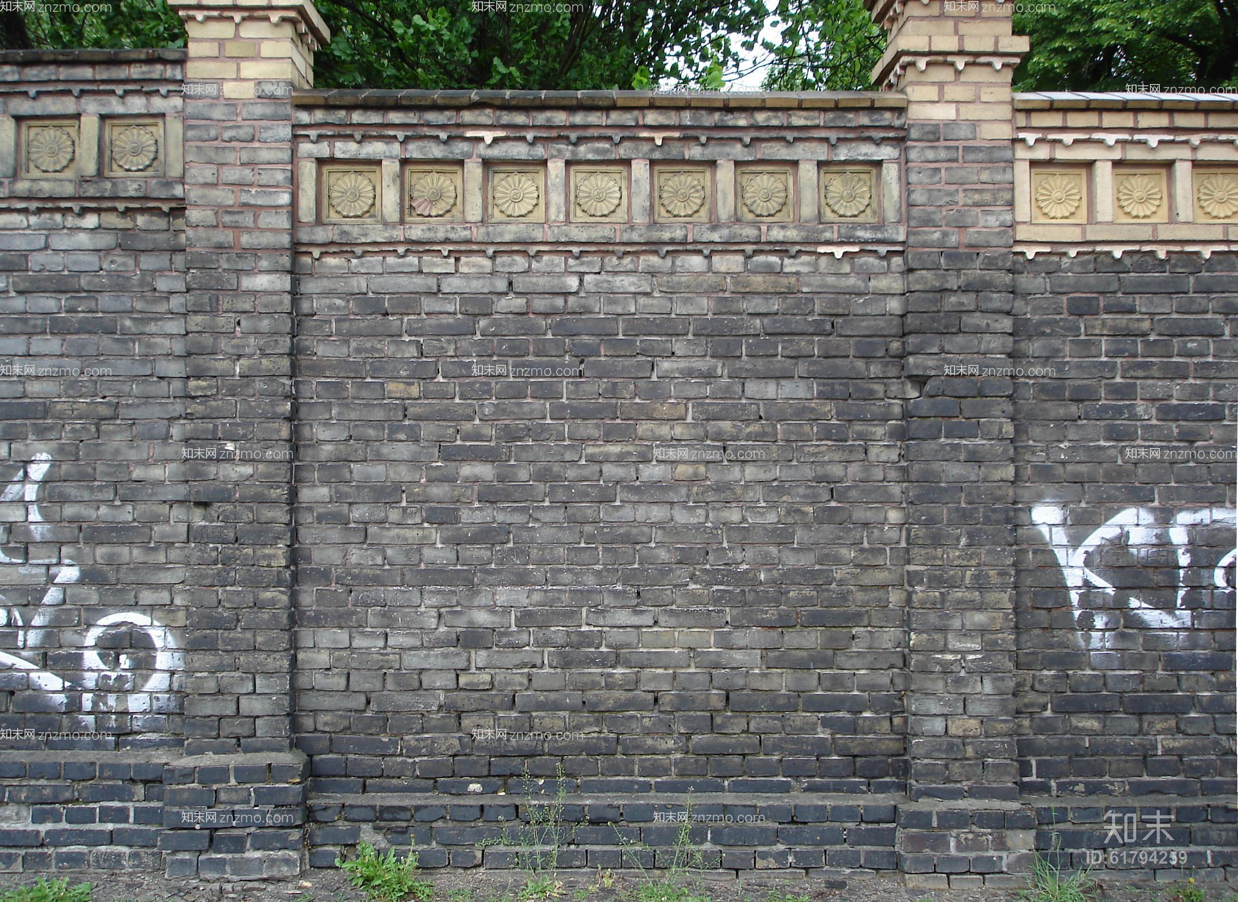 9及以下,建议使用3dmax 2012 软件打开,该污垢小砖墙图片素材大小是1.
